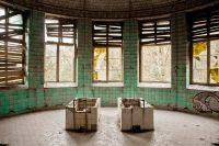 ©Baum&Zeit Baumkronenpfad Beelitz-Heilstätten Chirurgie Badesaal