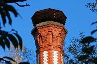 ©Baum&Zeit Baumkronenpfad Beelitz-Heilstätten Detail Luftabzug