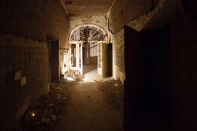 ©Baum&Zeit Baumkronenpfad Beelitz-Heilstätten Chirurgie Detailansicht
