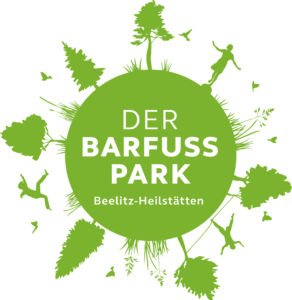 Logo Barfußpark